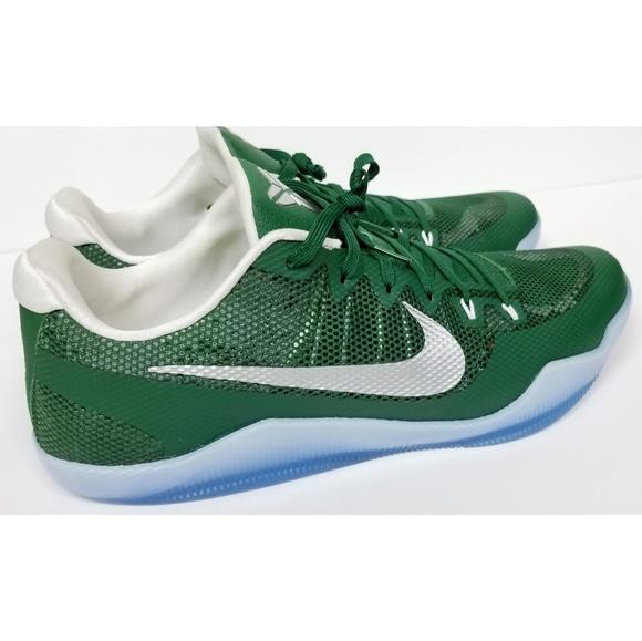 Nike Shoes | Nike Kobe Xi 1 Tb Green